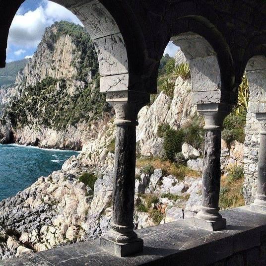2 castelo portovenere
