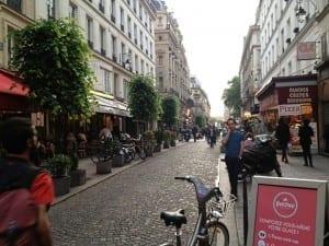 BIKE EM PARIS 1