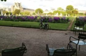 Conheça Paris de bike por apenas 1,70 euro