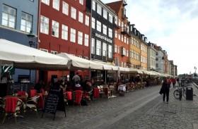 Nyhavn: descubra onde comer bem e fazer happy hour em Copenhague