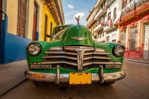 Com a abertura, Airbnb agora recebe todos os viajantes em Cuba