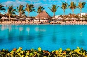Joss Stone faz show em hotel descolado em Punta Cana