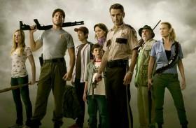 The Walking Dead vira atração na Universal Studios