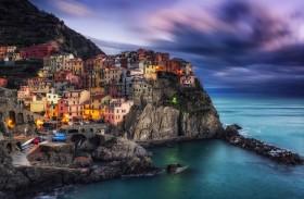 Como conhecer Cinque Terre, na Itália