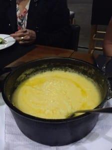 polenta-caldeira
