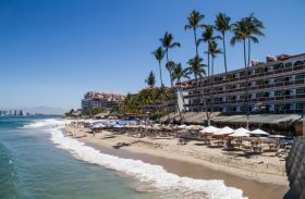 Como chegar a Puerto Vallarta e Riviera Nayarit no México