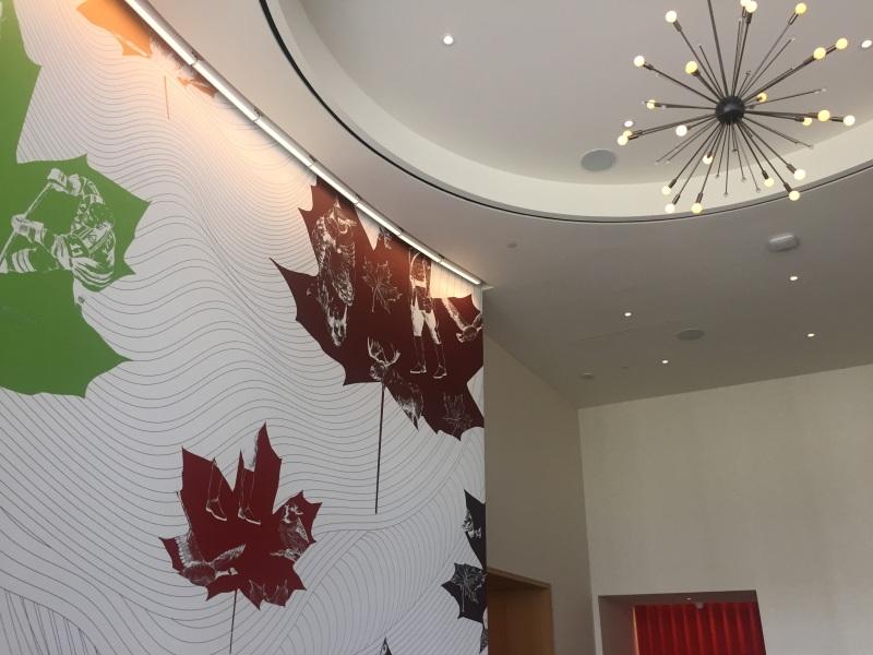 Hotel transpira design e é todo decorado com obras de artistas locais (foto Andrea Miramontes)