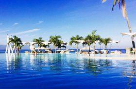 Cinco excelentes motivos para ficar no all inclusive Hilton em Puerto Vallarta