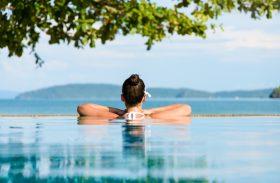 Cinco hotéis spa maravilhosos para relaxar