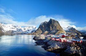 Sete imagens de cair o queixo te convencem a conhecer a Noruega