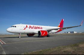 Aviança Brasil recebe primeiro avião ecoeficiente e mais confortável da Airbus