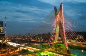 Após eleição de Trump, São Paulo está entre as cidades mais procuradas por americanos