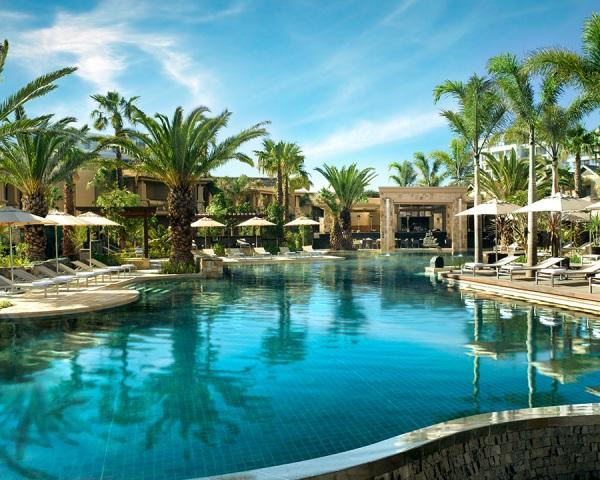 Na África do Sul, fica o One&Only Cape Town,8º melhor hotel da África