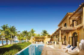 Rede One&Only tem TODOS os hotéis premiados em Oscar do turismo