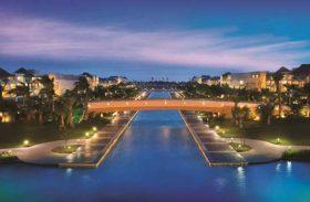 Experiência incrível! Diversão 24 horas te espera no Hard Rock Hotel em Punta Cana