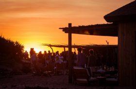 Música e drinks ao pôr do sol! Descubra os paradores uruguaios de José Inacio