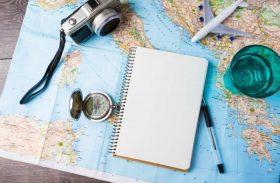Organizar uma viagem traz felicidade imediata, diz estudo