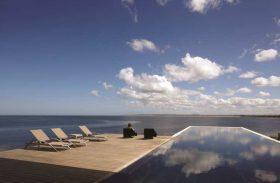 Hotéis com arte: família Vik imprime autenticidade e luxo ao litoral do Uruguai