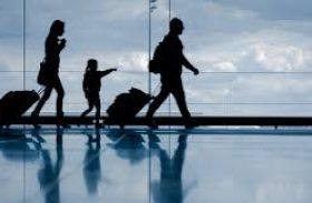 Não quer pagar por bagagem despachada em voo? Entre na campanha