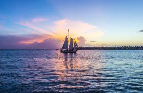 Margaritaville tem localização especial e capta o espírito de Key West