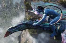 Vídeo mostra dentro do simulador 3D de Pandora, lançamento da Disney: o voo em um banshee