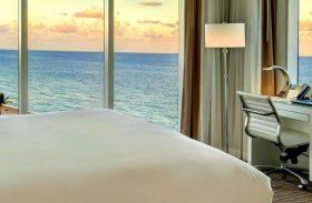 Vista panorâmica para o mar! Descubra o Sonesta, seu hotel em Fort Lauderdale