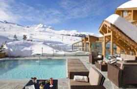 5 estrelas nos Alpes! Conheça o Annapurna e descubra o art de vivre em Courchevel