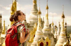 Emprego dos sonhos! Empresa paga  2,5 mil euros por mês para a pessoa viajar o mundo