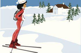 Saiba quanto custa alugar equipamento de esqui