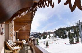 Winter is coming! Courchevel prepara-se para abrir com o melhor dos Alpes