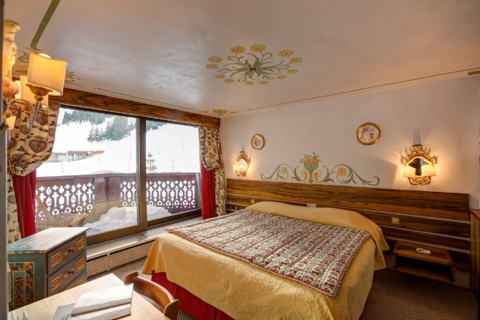 hotel la loze courchevel (1)