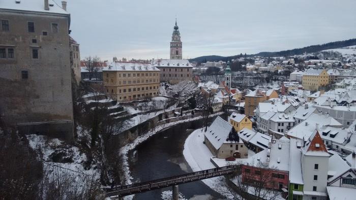 BAB - Czech Republic Cesky Krumlov Eastern Festive Dax Cottam 2014 (1)