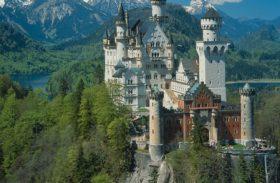 Vai à Alemanha? Saiba as atrações mais amadas no país pelos turistas