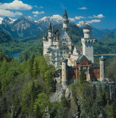 Bildnummer: 2931 Aus der Bilddatenbank der Deutsche Zentrale für Tourismus - http://www.bilddatenbank-dzt.de