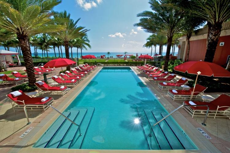 Recreation Pool 2