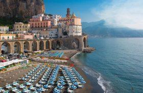 Como desvendar a Costa Amalfitana, na Itália, em um roteiro encantador