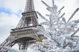 Europa no inverno: descubra três roteiros com baladas na viagem