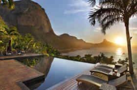 Não tem hotel para o Rock in Rio? Veja cinco lugares para alugar no Rio de Janeiro