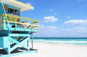 Mais voos para Miami e Orlando! Gol comemora aniversário com novidades