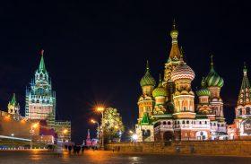 Exclusivo! Quanto custa a viagem para a Copa do Mundo 2018 na Rússia?
