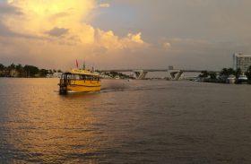 Veja 8 coisas para não perder na fuga de Miami a Fort Lauderdale