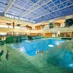 MSC Fantasia - Pool