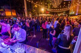 Feriadão tem festa alemã gratuita com cerveja e delícias, como Apfelstrudel