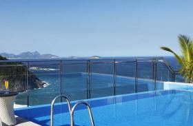 Hotéis de luxo em SP e Rio têm 25% de desconto no verão