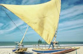 5 destinos nacionais para curtir o feriadão por menos de R$ 2 mil