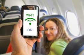 Latam terá wifi a bordo em 2018