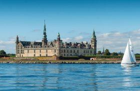 Dos castelos aos jardins! Curta o melhor Copenhagen de bike, barco e trem