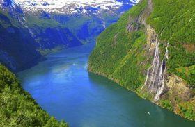 Saiba como explorar fiordes e natureza incrível da Noruega