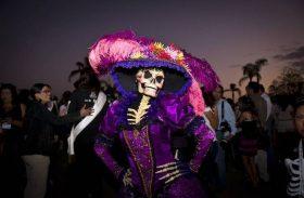 Happy hour em homenagem ao Dia de los Muertos tem drinks com a melhor tequila do mundo