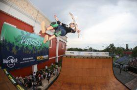 Hotel do rock no México inaugura parque com experiências radicais